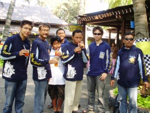 Ranjau Fishing Club
