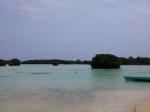 mancing pulau pari